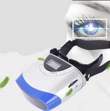 USB Eye protection instrument eyes massage device for preventing the myopia of eyes children gift(China)