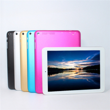 8 inch Actions ATM7029 Quad core Android 4.2.2 8GB ROM 1GB RAM 1024*768 IPS Wifi+HDMI Tablet PC(China)