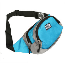 Buy 2017 New Running Bum Bag Travel Handy Hiking Sport Fanny Pack Waist Belt Zip Pouch Outdoor Sports Bag Bike Accessories Apr 5 for $4.67 in AliExpress store
