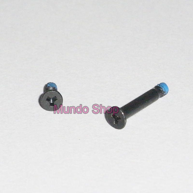 """Y1 TRI-WING BATTERY SCREW SET W//OPEN TOOL FOR MACBOOK PRO UNIBODY 15/"""" A1286"""