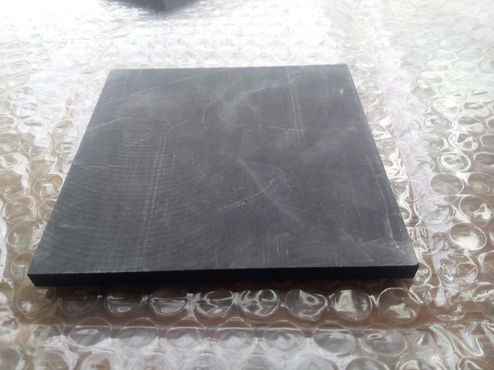200x150x10mm high pure graphite pad<br>