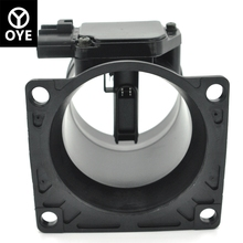 Mass Air Flow Meter MAF Sensor For Ford F150 Expedition V8 4.6 5.4L Truck F8D2-12B579-BA F81F-12B579-BA XL3F-12B579-BA(China)