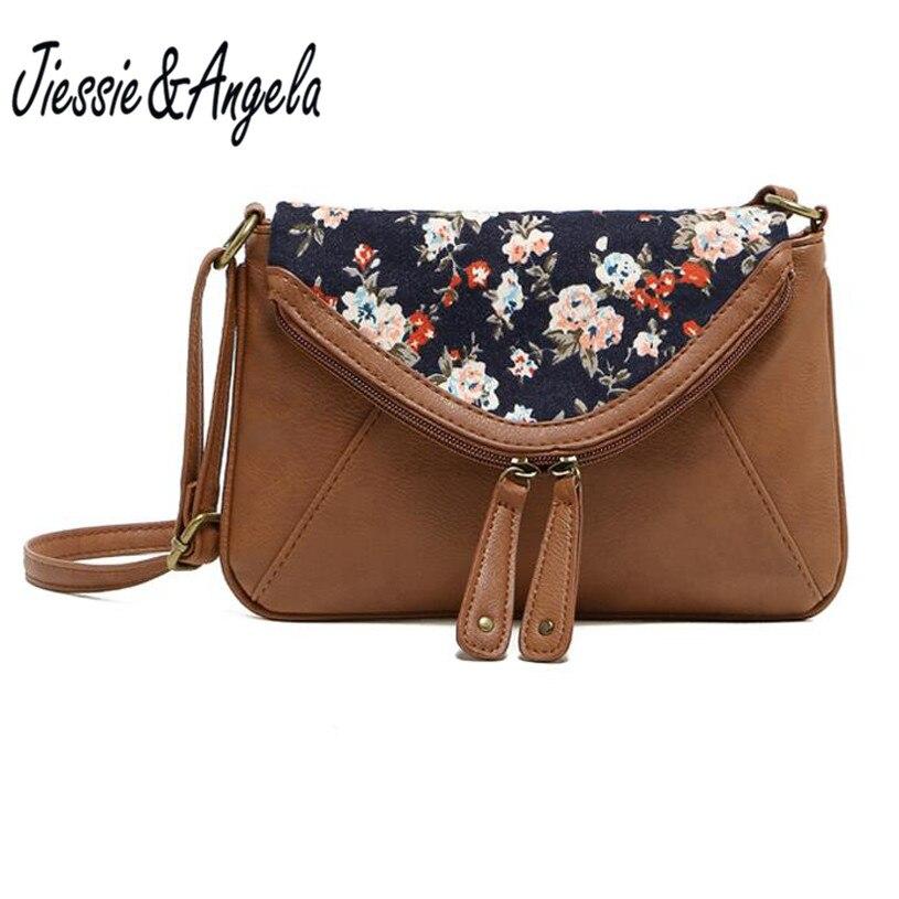 women leather cross body bags fashion shoulder handbags Good Quality women bag bolsa feminina new arrival casual patchwork bags<br><br>Aliexpress