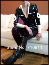 Buy latex sexy Teddies & Bodysuits police uniform sexy dress garment