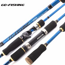 MH Super Hard Spinning Rod Baitcasting Rod Line wt 10-20Lb Lure wt 20-80g Hand Fishing Tackle Lure Rod