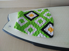 SUP Surfing Pad 3M Glue EVA Colorful Surf Grip Pad Surfboard Traction Pad surf pad