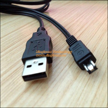 CA-110 CA-110E CA110 CA110E USB Cable Power for Canon Cameras LEGRIA HF R28 R27 R26 R206 R205 R46 R48 R406 R56 R506 mini X