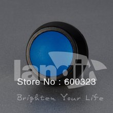 Miniature Panel Sealed Push Button Switch V12(12mm) made of Zinc Alloy Waterproof(China)