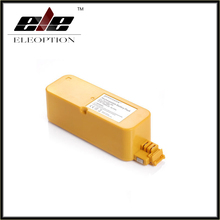 Eleoption Hot 3500mAh 3.5Ah NI-MH Vacuum Battery For iRobot Roomba 400 / 4000 / Create/ APC / Discovery / Dirt Dog Battery(China)
