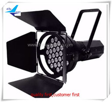 8 pieces new product auto show light 31x10W cree lamp white led car exhibition light(China)