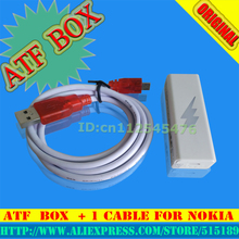 100% Original ATF BOX ATF Nitro box With Network Activation With Sl3 Network Activation For Nokia(China)