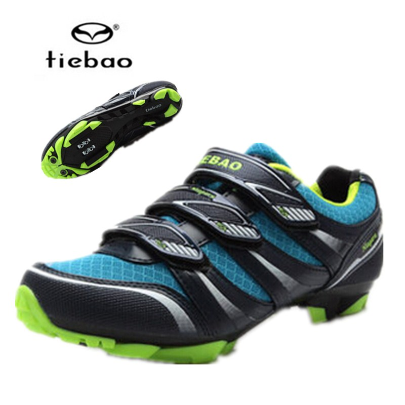 HTB1 S38SXXXXXXTXXXXq6xXFXXXf - Tiebao MTB Cycling Shoes 2018 For Men Women Outdoor Sports Shoes Breathable Mesh Mountain Bike Shoes zapatillas deportivas mujer