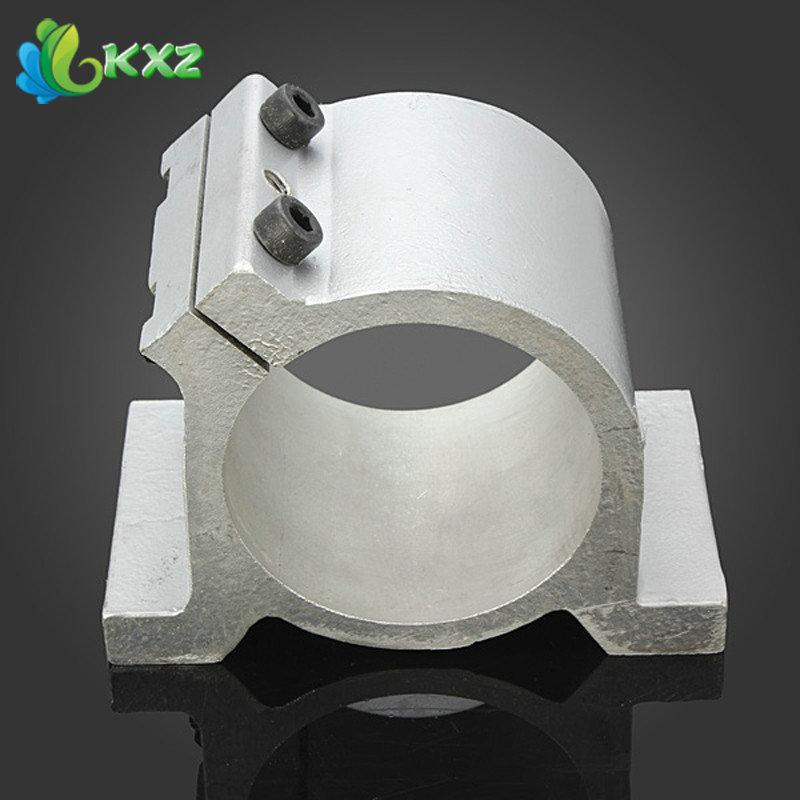 80mm Spindle Fixture Holder Carving Machine CNC Router Parts<br><br>Aliexpress
