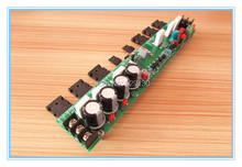 mono amplifier  a ccuphase   E305 FET  architecture  pure grade fever after the amplifier board rear amp also can add preamp
