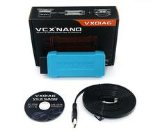 VXDIAG Support Multi Car Brands Comptiable ODIS 3.0.3 Better Than VAS 5054 VXDIAG VCX NANO For VW Communicate Interface