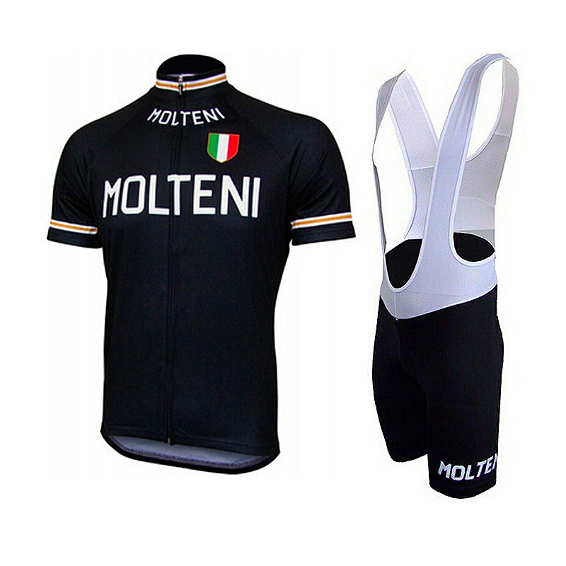 New MOLTENI Cycling Jersey Hombre Maillot Ropa Ciclismo MTB Bike Race Clothing Outdoor Fitness Wear Tight Quick Dry HOT<br><br>Aliexpress