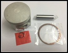 Motorcycle piston ring  DT200 piston ring the piston is 66mm diameter Piston pin for 16 mm  two stroke
