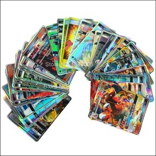 324 pcs Flash Trading Card XY GX MEGA English pokemons Cards EX Charizard Venusaur Blastoise Kids Gift Figures Christmas Toy(China)
