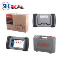 2017 Hot Sell Autel MaxiDAS DS708 Universal Original Autel DS708 Auto Scanner Free Update Online Multi-language ds708 DHL FREE