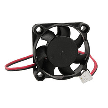 YOC Hot New Hot Sale Practical DC 24V 40 x 40 x 10mm 4010 7 Blade Brushless Cooling Fan