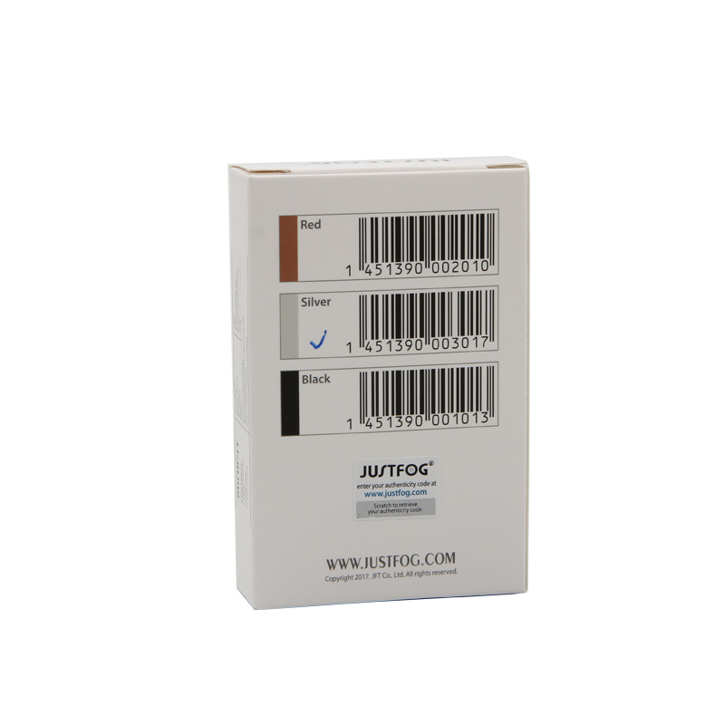 Justfog Minifit Kit-6