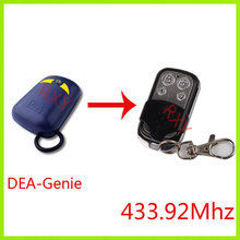 High quality duplicator DEA -Genie 433mhz rolling code control(China)