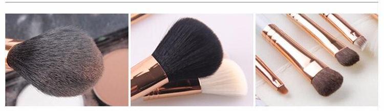 palette de maquillage de marque