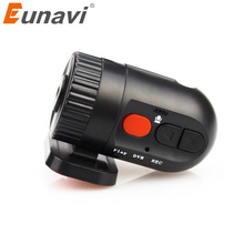 Eunavi D168 MINI DVR Car dvr full hd  Vehicle Camera Blackbox Dash Camera Sport dv Camera recorder G-sensor