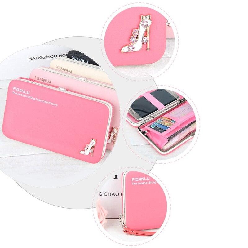 Wallet Purse Universal Phone Case Main 4