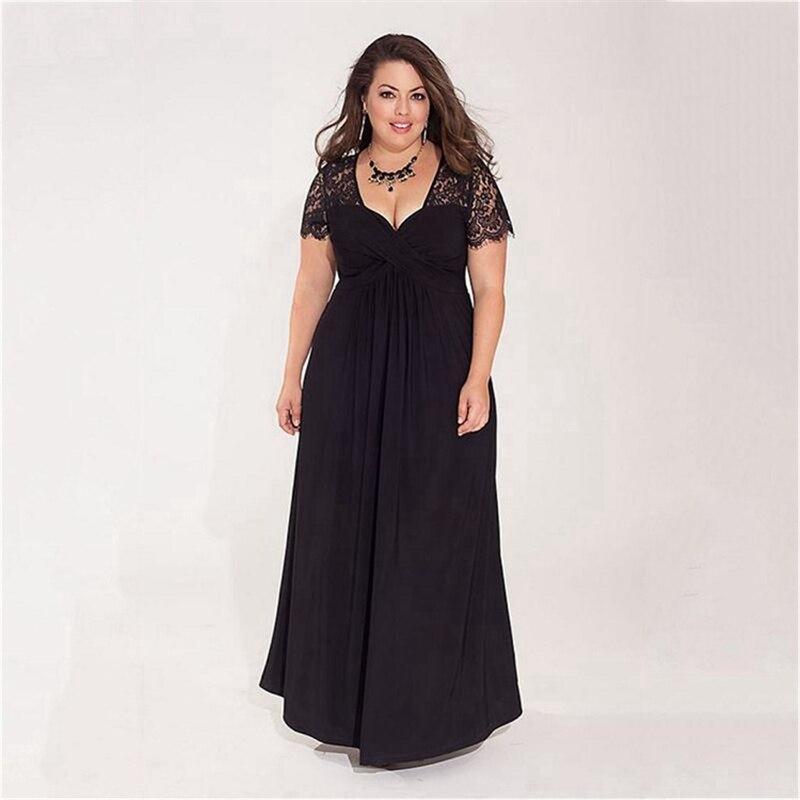 Большие размеры вечерние платья
