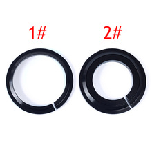 41.8-52mm Bike Headset Base Spacer Crown Race Bike Headset Washer Bicycle Parts ALS88