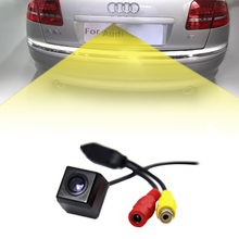 car park camera for audi A3 A4 A4L A5 A6 A6L A7 S5 S8 TT TTS Q3 Q5 RS5 Q7 for audi B6 B7 B8 car rear camera CCD night vision