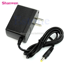 US Plug AC 100-240V to DC 12V 1A Switching Power Supply Converter Adapter #G205M# Best Quality