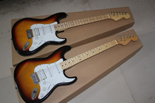 Free shipping Standard SSH Stratocaster Guitar CUSTOM BODY made in USA Electric Guitar in stock  @31