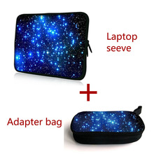 "Laptop sleeve notebook bag netbook case adapter bag 10"" 11""13.3""15.6""15""17.3"" for mac pro/hp/dell/lenovo/ computer accessories"