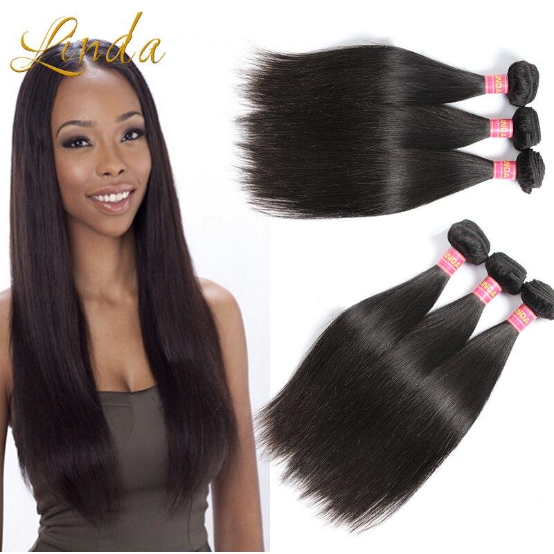 Peruvian Virgin Hair Straight Rosa Hair Products Grade 7A Unprocessed Peruvian Virgin Hair Weave 3 bundle Human Hair Extensions<br><br>Aliexpress