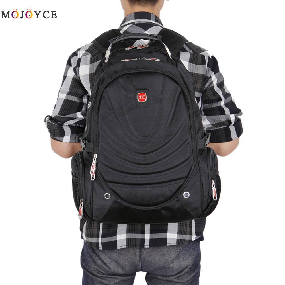 2017 New Oxford Backpack Men Business Large Capacity Laptop Backpack College Students Backpacks for Teenage Boys Bolsa Mochila<br><br>Aliexpress