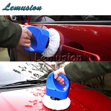 Car Waxing machine paints polishing For Toyota Corolla Avensis RAV4 Yaris Auris Hilux Prius verso For Buick Excelle Encore