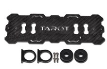T810 T960 Under Bettery Mount Plate Set Holder TL96015 For 12MM Multicopter Frame UFO