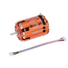 GoolRC 540 8.5T Sensored Brushless Motor for RC 1/10 On-road Drifting 1/10 Off-road Buggy