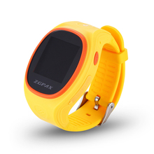 2016 Hot sale cheap kids gps smart watch smart watch phone with sim card TF sos button anti lost family number kids watch