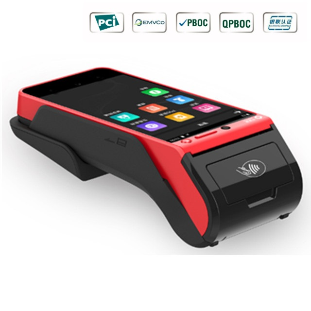 POS Terminal android
