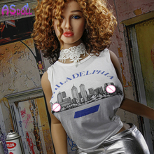 Real Sized Sex Doll 153cm Cheap Full Silicone Big Ass Sexy Real Human Sexo Produtos For Men China Factory Direct Sales(China)