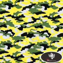 High quality CAMO car decor hydrographic film water hydro transfer printing film 0.5mx20m.HFC019 pva film(China)