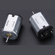 N20 Micro DC Motor Four Wheel small toy motor Drive motor model toys small appliances motor/DIY toy accessories