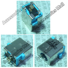 Original NEW DC Power Jack Connector for Acer Aspire 5525 5733 5750 5252 5336 5742 DC Jack Without cable blue