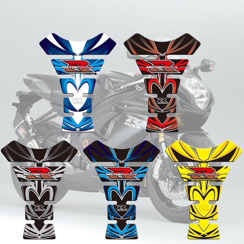 B Grade Motorbike Tank Pad for Honda Yamaha Suzuki Triumph Kawasaki Ducati etc