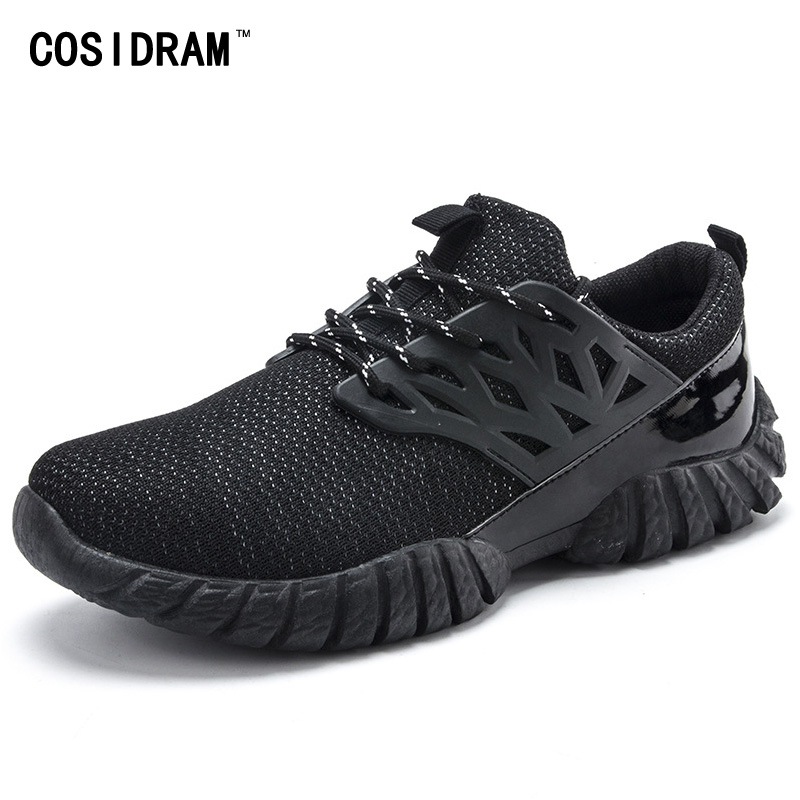 New 2017 Mesh Rubber Sole Men Casual Shoes Lace-Up Leisure Brand Designer Men Shoes Breathable Male Footwear Students RMC-695<br><br>Aliexpress