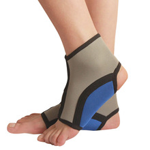 professional basketball soccer football ankle protector sport compression ankle brace fitness ankle support foot ankle guard aactive ankle ankle genie ankle sprain pad ankle stabilizer(China)