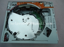 100% Original Clarion 6 CD mechanism PC borad number 039-2742-20 for G.M F.ord Mustang F-150 car CD radio(China)